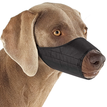 Picture of FREEDOG MUZZLE NYLON