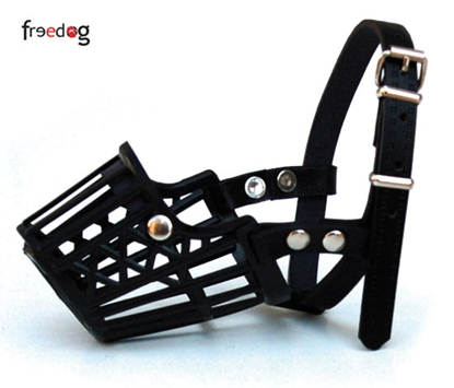Picture of FREEDOG BASKET MUZZLE NO.1