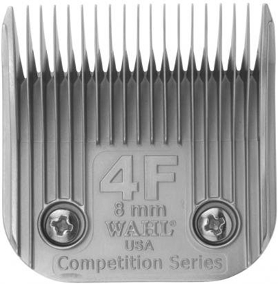 Picture of COMPETITION BLADE WAHL N° 7F 8 mm