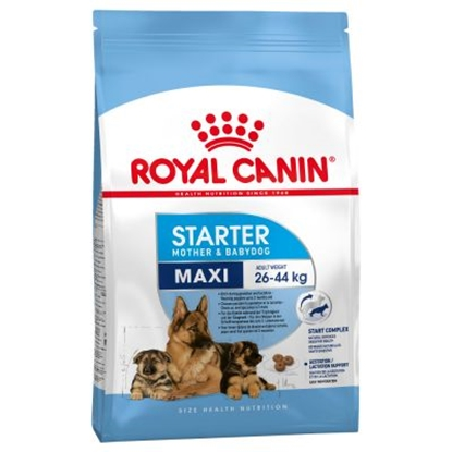 Picture of ROYAL CANIN MAXI STARTER MOTHER & BABY 4KG
