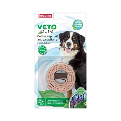 Picture of Beaphar Large Dog Pest Repellent Collar