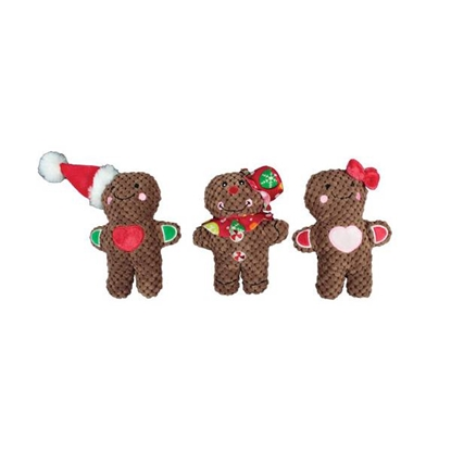 Picture of GINGERBREAD SOFT TOYS