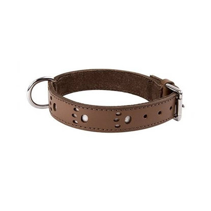 Picture of BOBBY LEATHER COLLAR