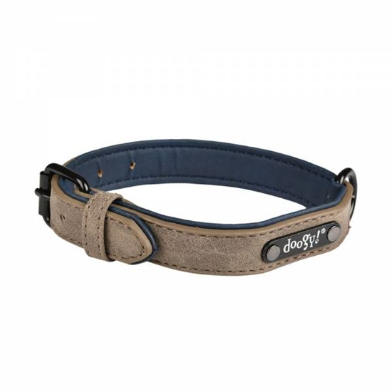 Picture of DOGGY PADDED COLLARS