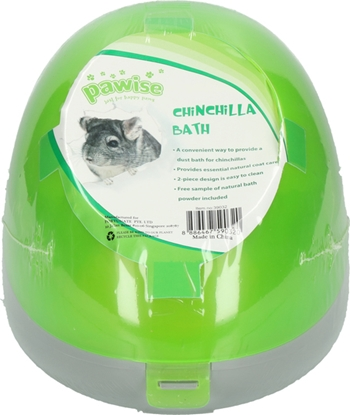 Picture of Chinchilla Dustbath