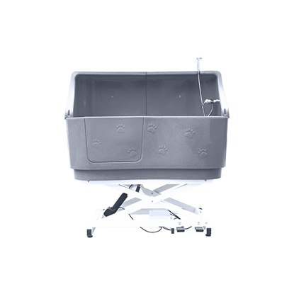 Picture of ELECTRIC BATH + BACK PANEL