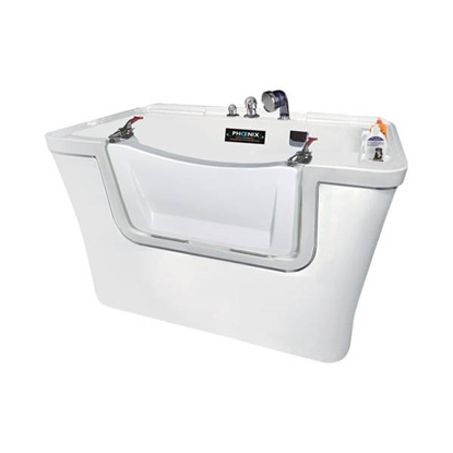 Picture of Pet SPA Bathtub Large with Door
