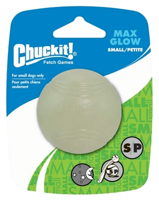 Picture of CHUCKIT MAX GLOW SMALL