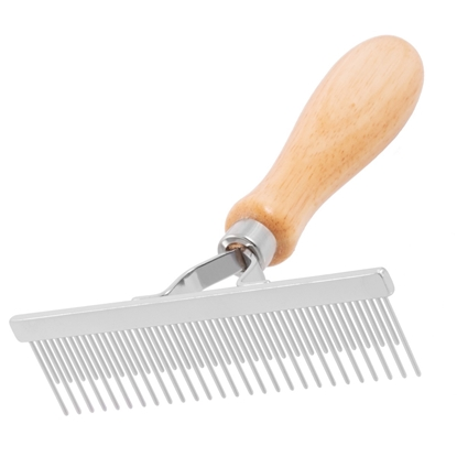 Picture of Groom Professional Wooden Shedding RAKE