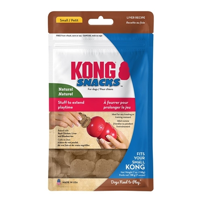 Picture of KONG SNACKS LIVER BISCUITS