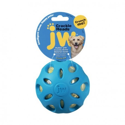 Picture of JW CRACKLE HEADS BALL S