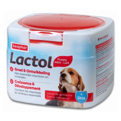 Picture of BEAPHAR LACTOL PUPPY MILK