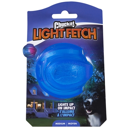 Picture of Chuckit CI Light Fetch Ball